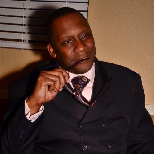 Rev. Dr. Lawrence VanHook